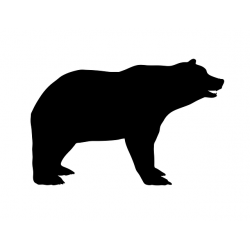 Bear Decal [001]
