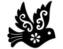 Bird Decal
