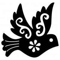 Bird Decal [001]
