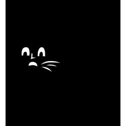 Cat Decal [001]