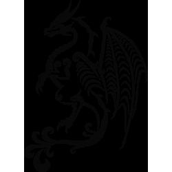 Dragon Decal [003]